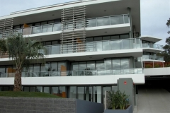 Nu-Lite Balustrading Fully Framed Commercial Balustrades-19