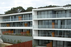 Nu-Lite Balustrading Fully Framed Commercial Balustrades-20