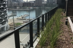 Nu-Lite Balustrading Fully Framed Commercial Balustrades-23