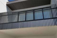 Nu-Lite Balustrading Palisade Commercial Balustrades-13