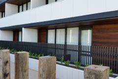 Nu-Lite Balustrading Palisade Commercial Balustrades-16