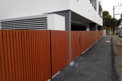 Nu-Lite Balustrading Palisade Commercial Balustrades-19