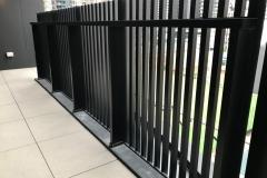 Nu-Lite Balustrading Palisade Commercial Balustrades-26
