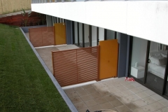 Nu-Lite Balustrading Privacy Screen Commercial Balustrades-01