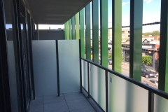 Nu-Lite Balustrading Privacy Screen Commercial Balustrades-05