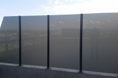 Nu-Lite Balustrading Privacy Screen Commercial Balustrades-09