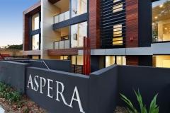 Nu-Lite Balustrading - Aspera Apartments - Pellicano