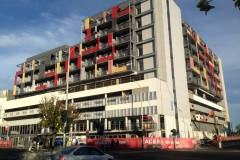 Nu-Lite Balustrading - Footscray Plazza Hacer
