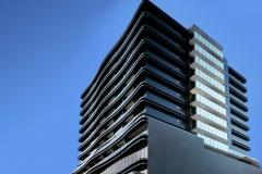 Nu-Lite Balustrading Lilli Apartments - Icon