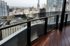 Nu-Lite Balustrading Semi Frameless Commercial Balustrades-04