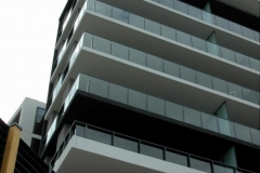 Nu-Lite Balustrading Semi Frameless Commercial Balustrades-09