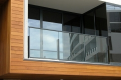 Nu-Lite Balustrading Semi Frameless Commercial Balustrades-10