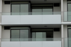 Nu-Lite Balustrading Semi Frameless Commercial Balustrades-14