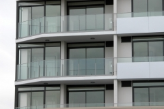Nu-Lite Balustrading Semi Frameless Commercial Balustrades-15