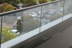 Nu-Lite Balustrading Semi Frameless Commercial Balustrades-19
