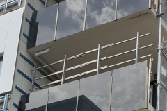 Nu-Lite Balustrading Sheer Commercial Balustrades-04