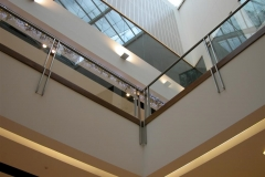 Nu-Lite Balustrading Stainless Commercial Balustrades-02