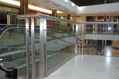 Nu-Lite Balustrading Stainless Commercial Balustrades-03