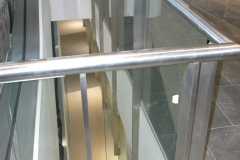 Nu-Lite Balustrading Stainless Commercial Balustrades-07
