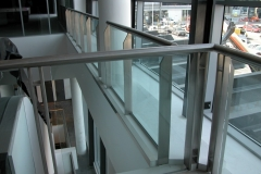 Nu-Lite Balustrading Stainless Commercial Balustrades-08