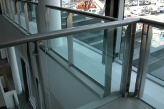 Nu-Lite Balustrading Stainless Commercial Balustrades-09