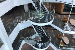 Nu-Lite Balustrading Stainless Commercial Balustrades-11