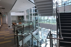 Nu-Lite Balustrading Stainless Commercial Balustrades-12