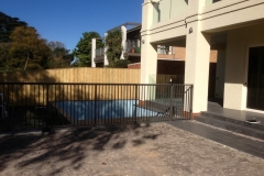 Nu-Lite Balustrading Type 1003 -Metal Swimming Pool Fencing -08