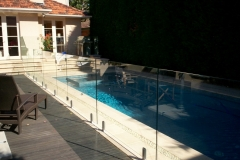 Nu-Lite Balustrading Type 3010 - glass Swimming Pool Fencing-07