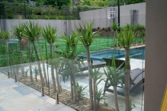 Nu-Lite Balustrading Type 3010 - glass Swimming Pool Fencing-21