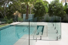 Nu-Lite Balustrading Type 3010 - glass Swimming Pool Fencing-23