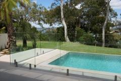 Nu-Lite Balustrading Type 3010 - glass Swimming Pool Fencing-24