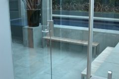 Nu-Lite Balustrading Type 3010 - glass Swimming Pool Fencing-28