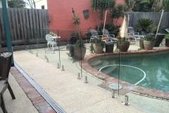 Nu-Lite Balustrading Type 3010 - glass Swimming Pool Fencing-29