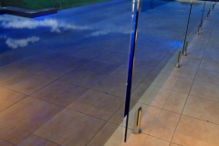 Nu-Lite Balustrading Type 3010 - glass Swimming Pool Fencing-32