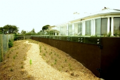 Nu-Lite Balustrading Type 3016 - glass Swimming pool fencing-07