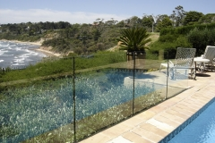 Nu-Lite Balustrading Type 3002 - glass Pool Fencing-08