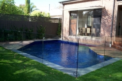 Nu-Lite Balustrading Type 3002 - glass Pool Fencing-13