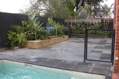 Nu-Lite Balustrading Type 3002 - glass Pool Fencing-20