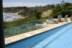 Nu-Lite Balustrading Type 3002 - glass Pool Fencing-21