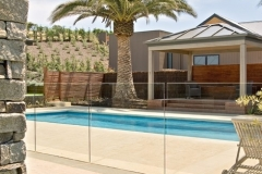 Nu-Lite Balustrading Type 3002 - glass Pool Fencing-28