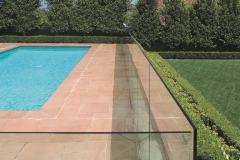 Nu-Lite Balustrading Type 3002 - glass Pool Fencing-33