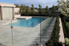 Nu-Lite Balustrading Type 3002 - glass Pool Fencing-34