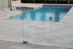 Nu-Lite Balustrading Type 3002 - glass Pool Fencing-35