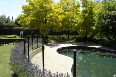 Nu-Lite Balustrading Type 2012- glass Swimming pool fencing-02