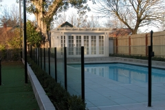 Nu-Lite Balustrading Type 2012- glass Swimming pool fencing-04