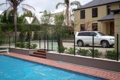 Nu-Lite Balustrading Type 2012- glass Swimming pool fencing-08