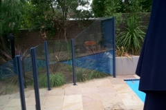 Nu-Lite Balustrading Type 2012- glass Swimming pool fencing-10