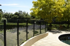 Nu-Lite Balustrading Type 2012- glass Swimming pool fencing-19