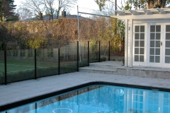 Nu-Lite Balustrading Type 2012- glass Swimming pool fencing-20